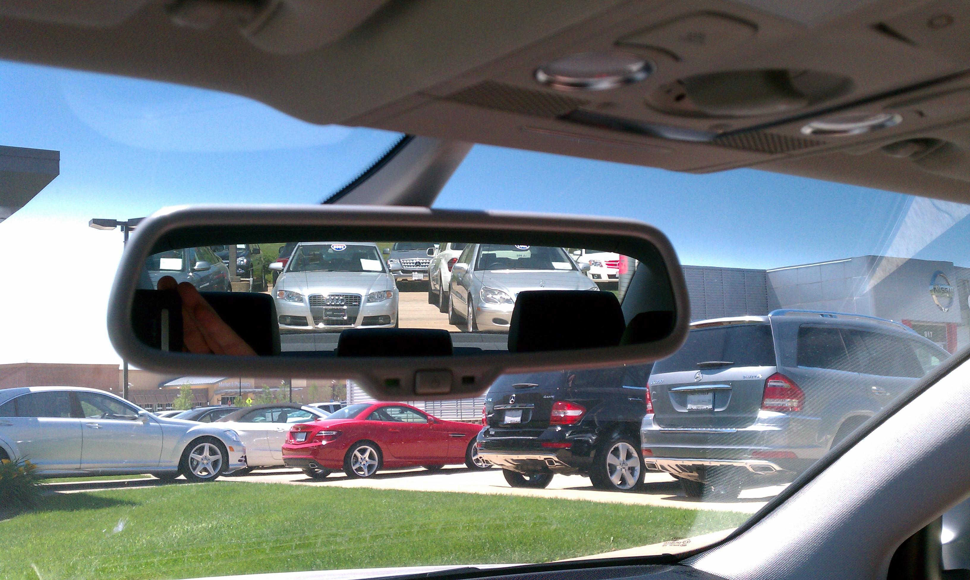 car mirrors. Black Bedroom Furniture Sets. Home Design Ideas