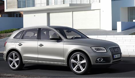 Audi More Popular Than Ever Especially At Carousel Motors Of Iowa - Carousel audi